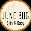 Junebug Skin & Body Logo